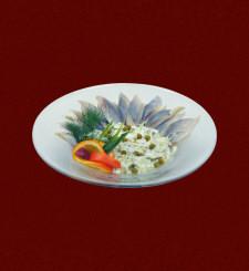 catering na urodziny pszczyna - Menu Zimna płyta propozycja VII