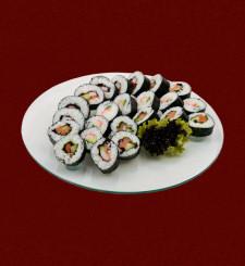 catering bielsko-biała - Menu Sushi